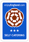Three star accommodation